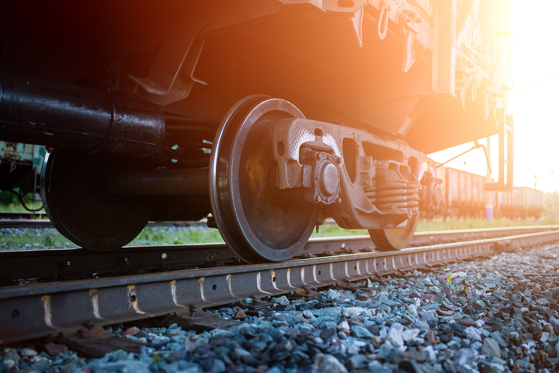 rail-transport